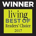Living: Best of Readers' Choice 2017 Winner