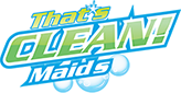 That's Clean Maids of Katy, TX